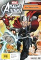 Avengers Assemble - New Frontiers