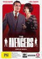 THE AVENGERS - COMPLETE SERIES 6