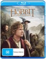 The Hobbit (Blu Ray)