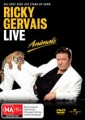 RICKY GERVAIS - ANIMALS LIVE