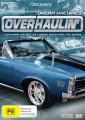 Overhaulin - Dream Machines
