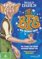 THE BFG - BIG FRIENDLY GIANT (1989)