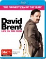 DAVID BRENT: LIFE ON THE ROAD (BLU RAY)