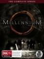 Millennium - Complete Collection