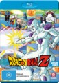 Dragon Ball Z - Complete Season 3 (Blu Ray)