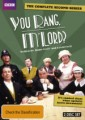 You Rang M'Lord - Complete Series 2