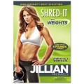 Jillian Michaels - Shred It With Weights