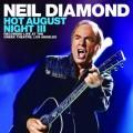 Neil Diamond - Hot August Night 3 (CD / DVD)