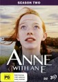 Anne With An E - Complete Season 2