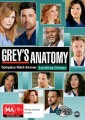 Grey's Anatomy - Complete Season 9
