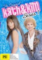 KATH AND KIM - COMPLETE SERIES 1