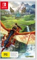 Monster Hunter Stories 2 Wings Of Ruin (Switch Game)