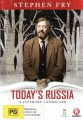 STEPHEN FRY - TODAYS RUSSIA - A LITERARY LANDSCAPE
