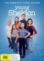 Young Sheldon - Complete Season 3