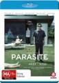 Parasite (Blu Ray)