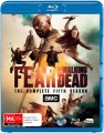 Fear The Walking Dead - Complete Season 5 (Blu Ray)