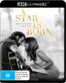 A Star Is Born (2018) (4K UHD Blu Ray)