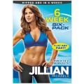 JILLIAN MICHAELS - SIX WEEK SIX PACK