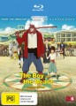 The Boy And The Beast (Collectors Edition) (Blu Ray)