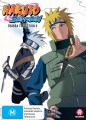 Naruto Shippuden - Chakra Collection 6