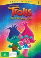 Trolls - The Beat Goes On - Complete Season 1