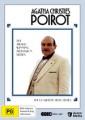 POIROT (AGATHA CHRISTIE'S) - COMPLETE SERIES 6