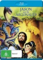 JASON AND THE ARGONAUTS (BLU RAY)