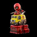 Deadpool 2 - Deadpool (Cosrider Figure)