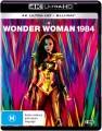 Wonder Woman 1984 (4K Ultra HD)