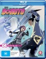 Boruto - Naruto Next Generations Part 4 (Blu Ray)