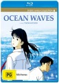 Ocean Waves (Blu Ray)