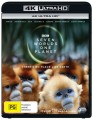 Seven Worlds One Planet (4K UHD Blu Ray)
