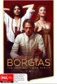 Borgias - Season 1-3 Box Set (Blu Ray)