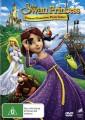 Swan Princess - Princess Tomorrow Pirate Today