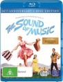 Sound Of Music  - 50th Anniversary Edition (Blu Ray)
