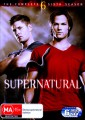 SUPERNATURAL - COMPLETE SEASON 6