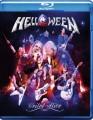Helloween - United Alive (Blu Ray)