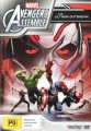 Avengers Assemble - The Ultron Outbreak