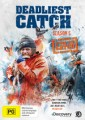 DEADLIEST CATCH - COMPLETE SEASON 5