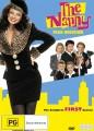 The Nanny - Complete Season 1