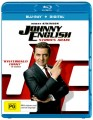 Johnny English Strikes Again (Blu Ray)