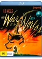 The War Of The Worlds (1953) (Blu Ray)