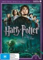 HARRY POTTER AND THE GOBLET OF FIRE (LIMITED SPECIAL EDITION)