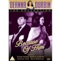 Because Of Him (Deanna Durbin)