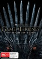 Game Of Thrones - Complete Season 8