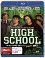 High School (Blu Ray)