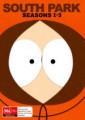 South Park - Seasons 1-5