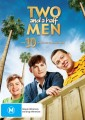 TWO AND A HALF MEN - COMPLETE SEASON 10