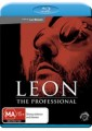LEON THE PROFESSIONAL (BLU RAY)