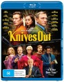 Knives Out (Blu Ray)